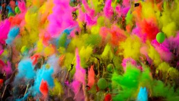 The Color Run Milano