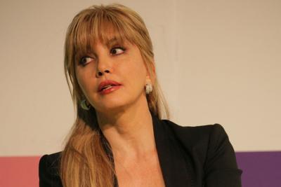 Milly Carlucci: grave lutto per la conduttrice di Ballando con le Stelle