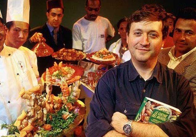 La Prova del Cuoco, Chef Kumalè lascia il programma: lo sfogo su Facebook