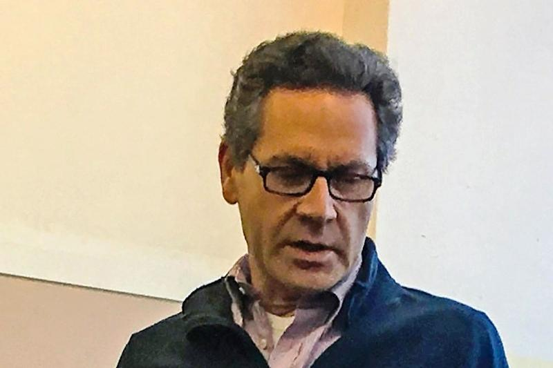 Professore ucciso Cosimo Errico, massacrato a coltellate e d