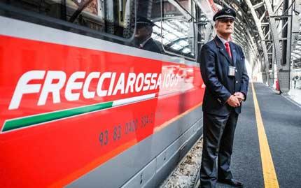 Genova, Ferrovie dello Stato riapre due linee