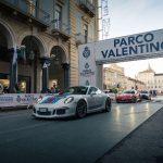 Parco Valentino Salone Auto Torino
