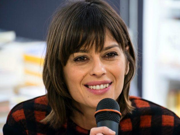 """Claudia Pandolfi a Verissimo: """"Ad un provino mi chiese di spogliarmi e di stendermi sul divano"""""""
