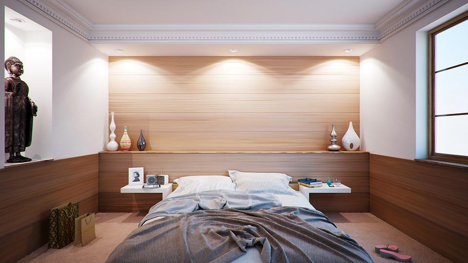 Il letto secondo il feng shui urbanpost