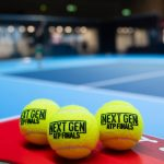 Next Gen Atp Finals tennis Milano