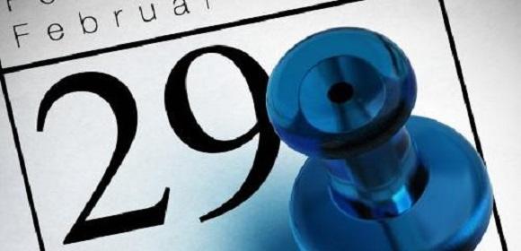 Ogni Quanti Anni Si Ripete Il Calendario.Prossimo Anno Bisestile Quando Sara Perche Esiste Perche