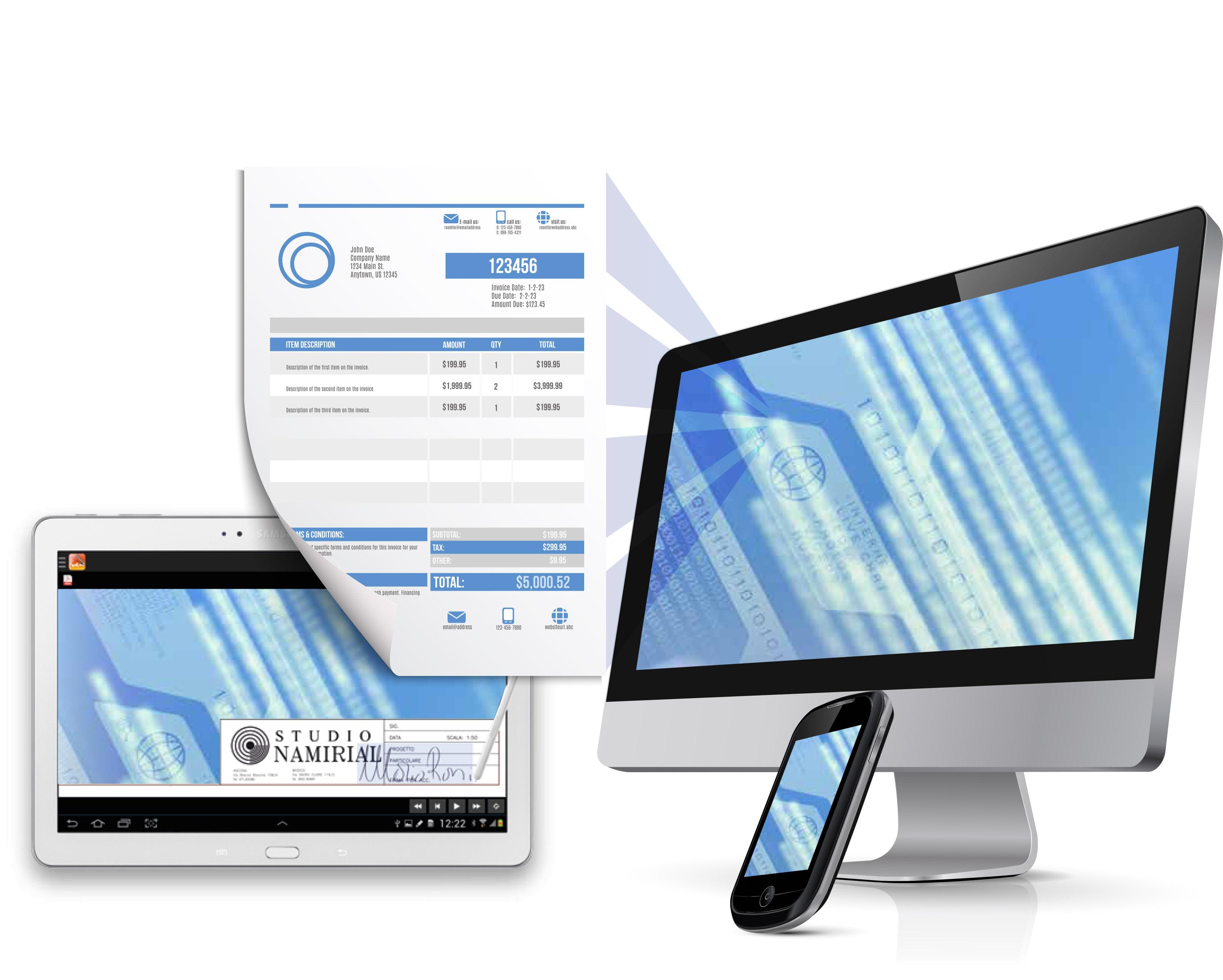 Fatturazione elettronica, Garante privacy: 'va cambiata'
