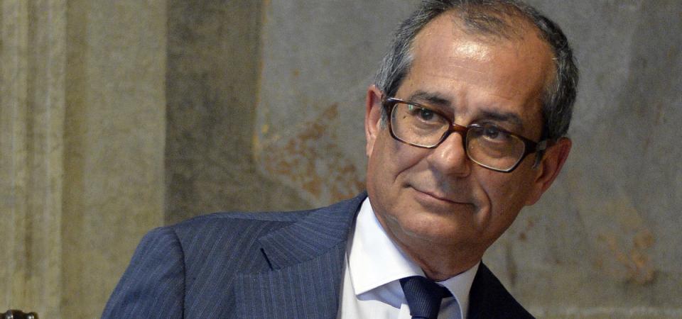 Governo news, Zanetti (PD): «Tria? Ha subito una trasformazione antropologica»