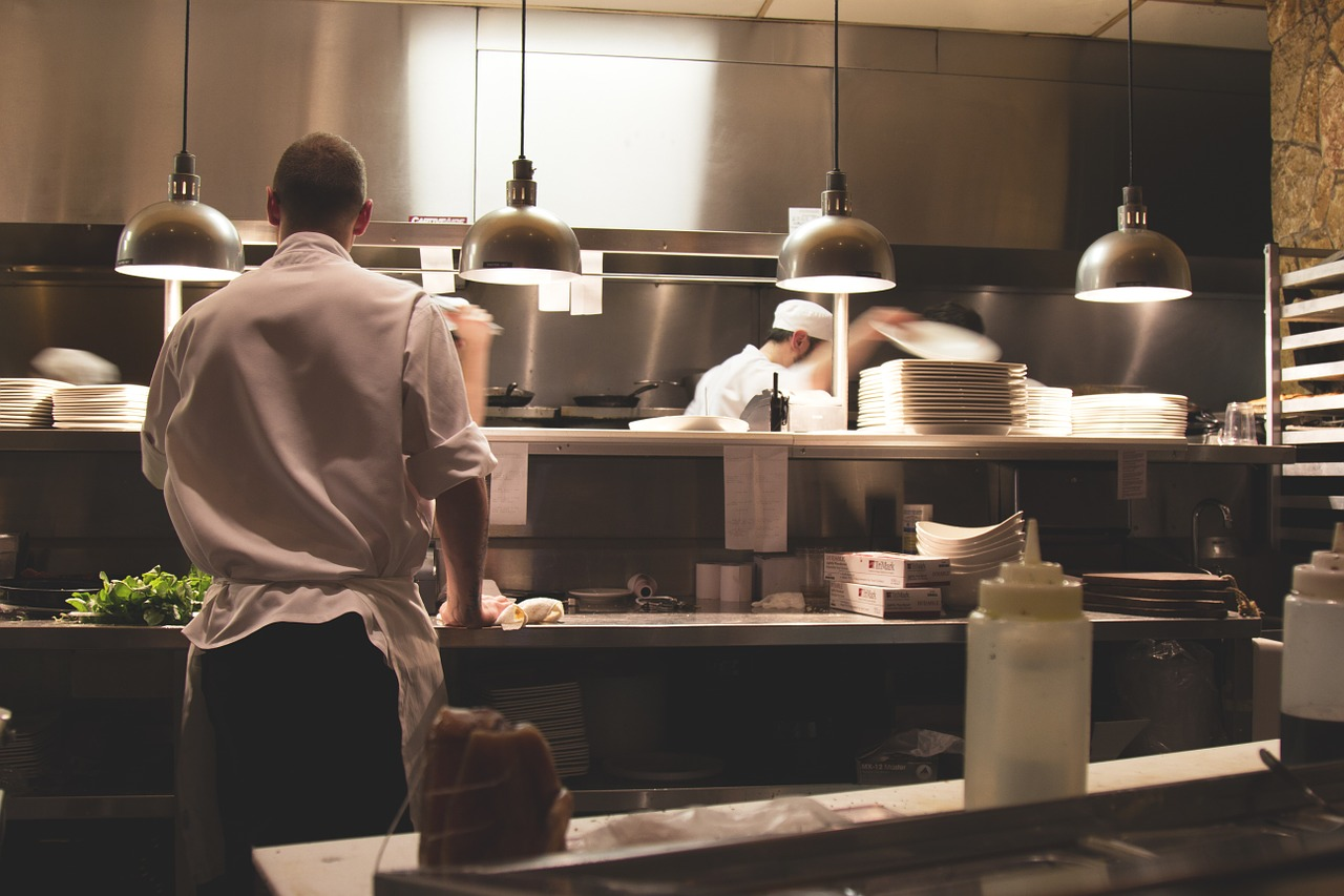 lavoro ristorazione natale 2018