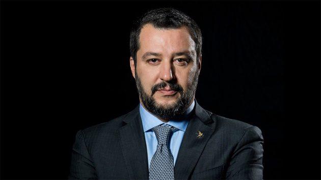 Sondaggi elettorali Salvini