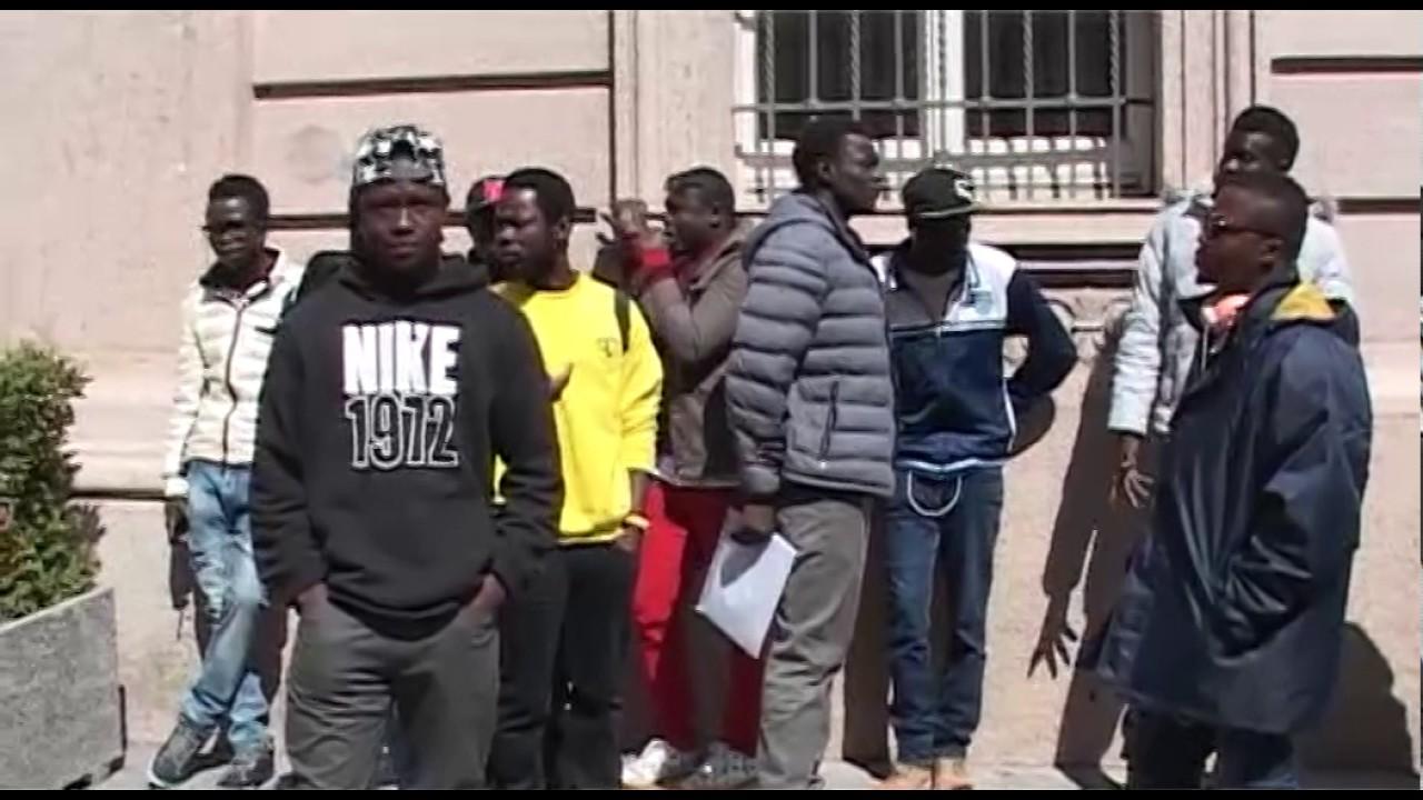 migranti inclusione sociale lavoro