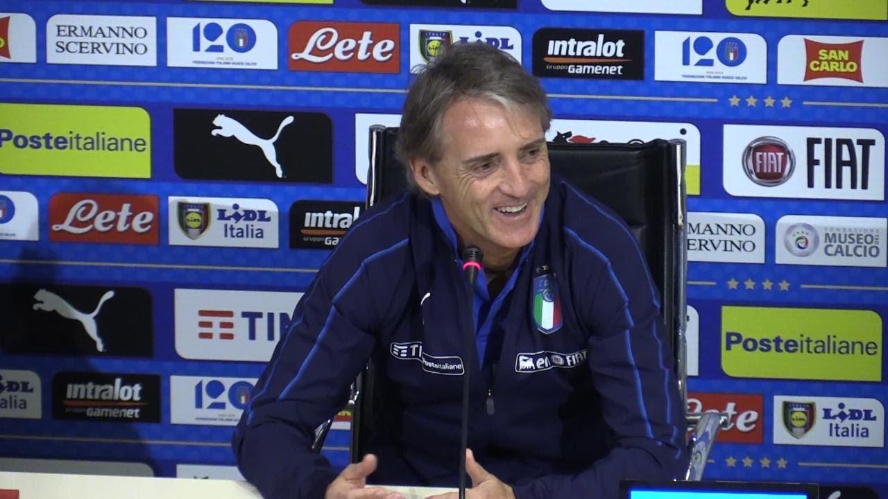 Italia-Portogallo ultime news e formazioni ufficiali