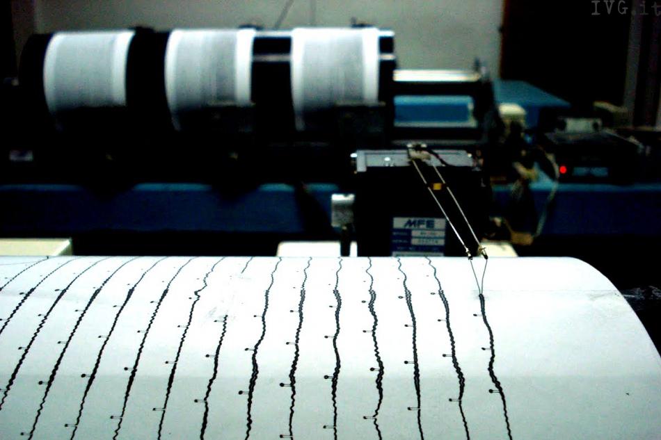 Terremoto oggi Cosenza, scossa magnitudo 3.4 a Bisignano