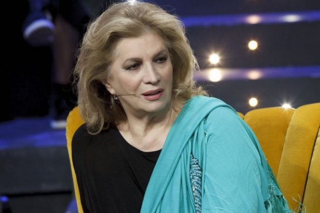 Paura per Iva Zanicchi operata d'urgenza