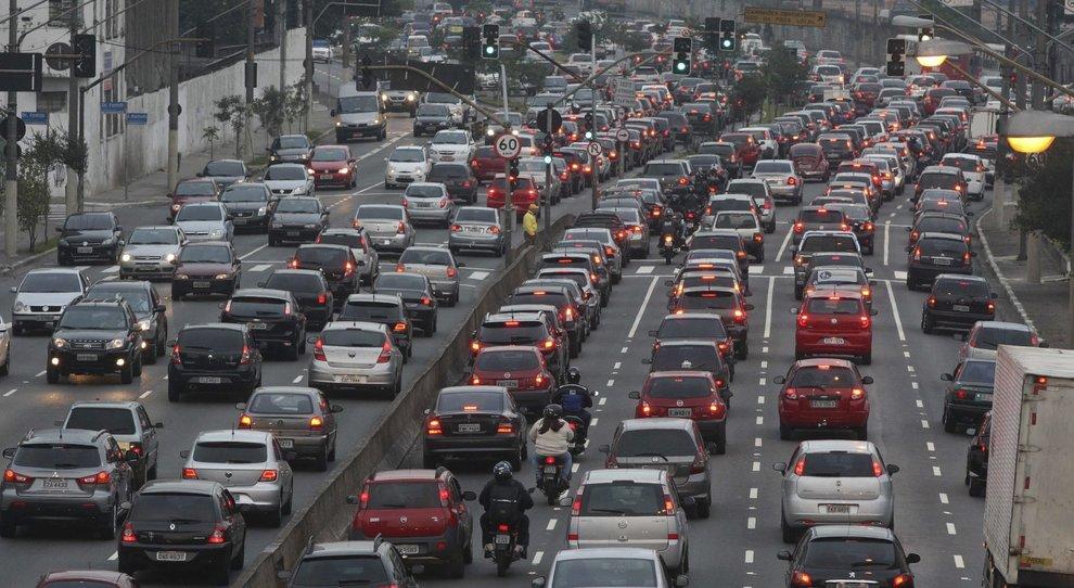 traffico giovedì 3 gennaio