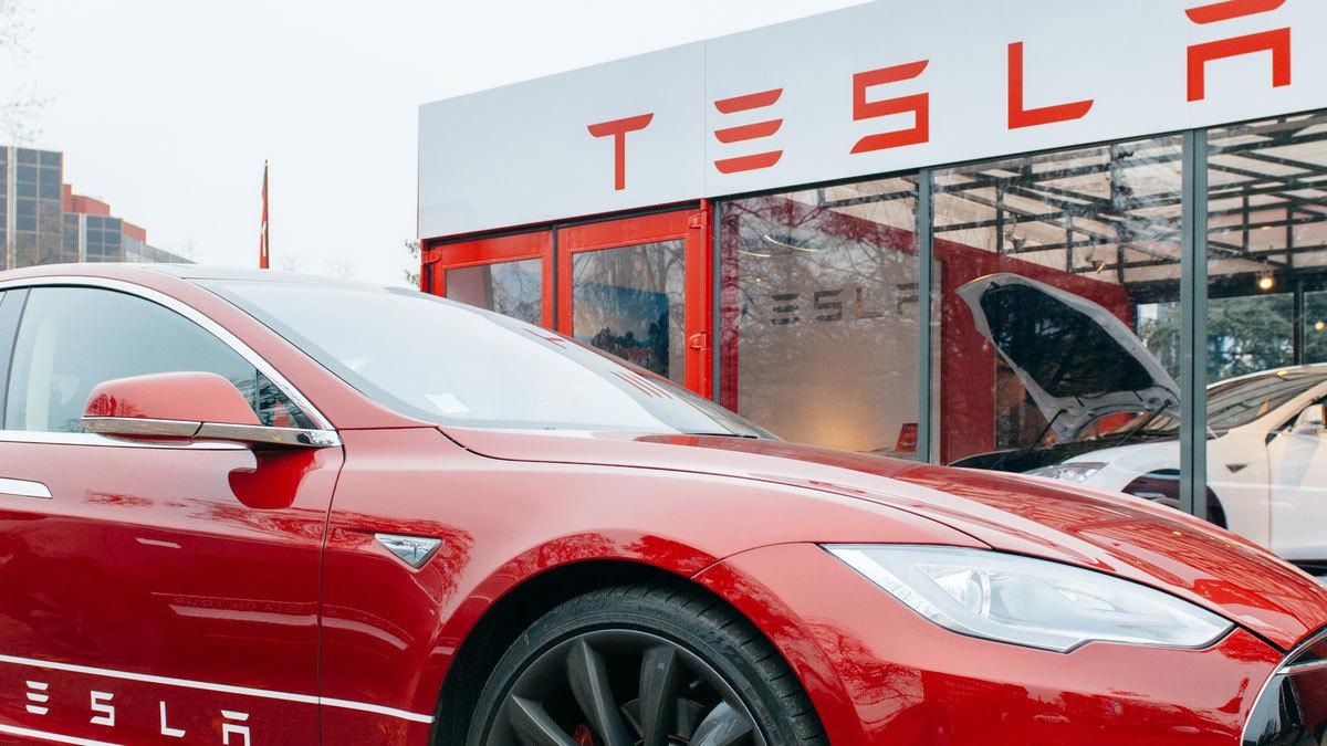 Tesla offerte di lavoro nuove assunzioni e opportunit di for Hearst magazines italia stage