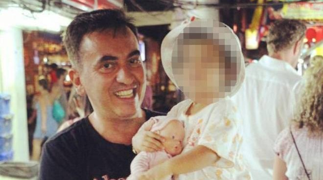 E' finita la lotta di Denis Cavatassi, la Corte Suprema assolve l'imprenditore italiano condannato a morte