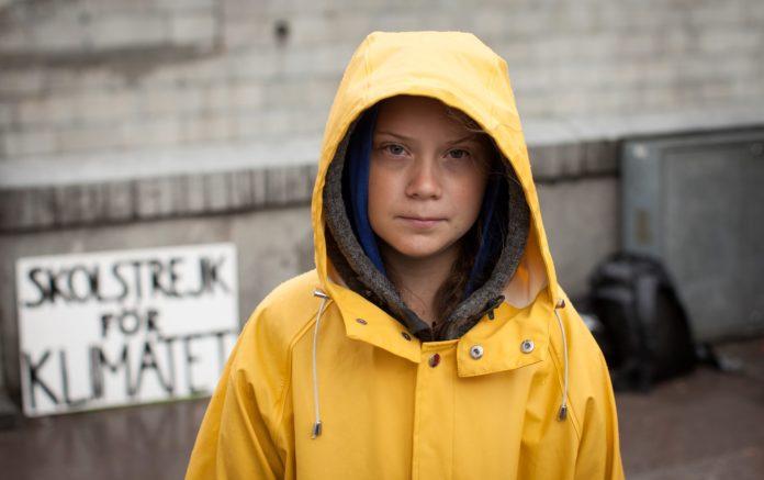 Chi è Greta Thunberg
