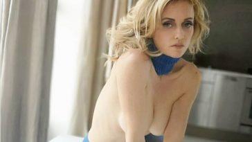 Justine Mattera hot