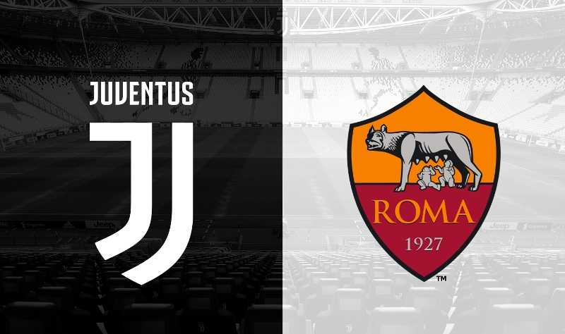 Juventus-Roma in tv, dove vedere la diretta e streaming del big match