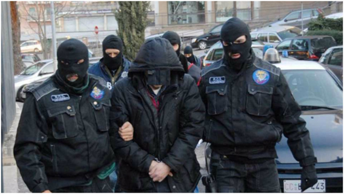 'Ndrangheta, maxi operazione internazionale: 90 arresti in Europa e Sudamerica