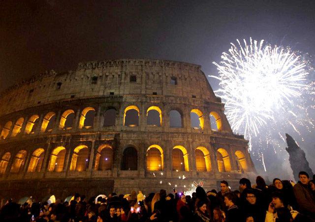 Festa capodanno 2019 eventi in programma