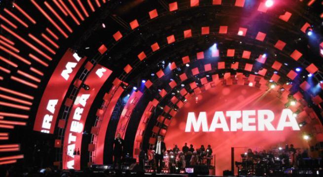 L'Anno che verrà - Su Rai1 in diretta da Matera - Gli ospiti