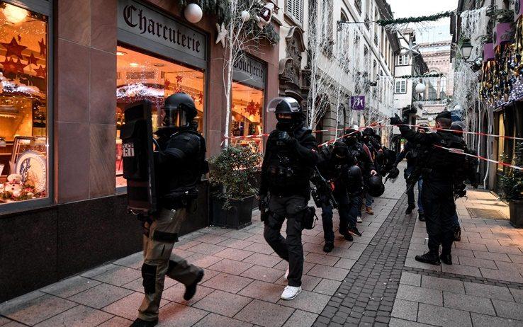 Natale 2018, allarme attentati italia