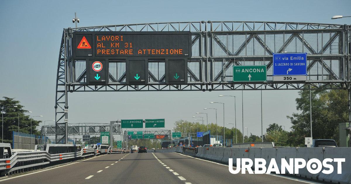 Autostrade in tempo reale: traffico, incidenti, chiusure oggi giovedì 27 dicembre 2018