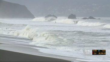 tsunami alaska 5 dicembre 2018