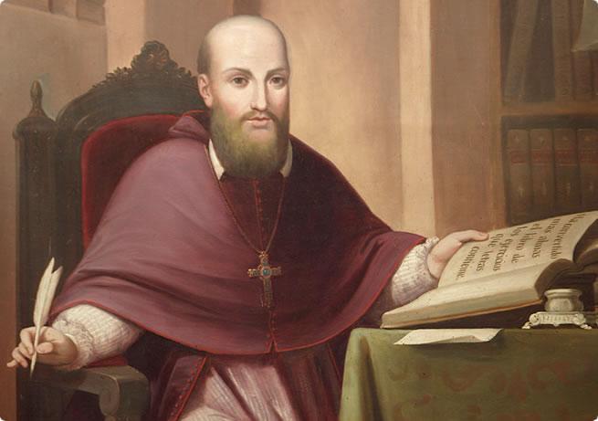 San Francesco di Sales 1