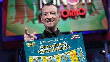Estrazione lotteria italia 2019
