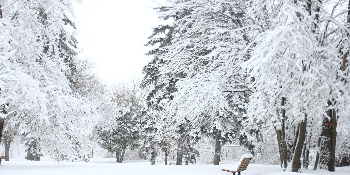 Meteo prossime ore: neve al Centrosud, dove e quanta