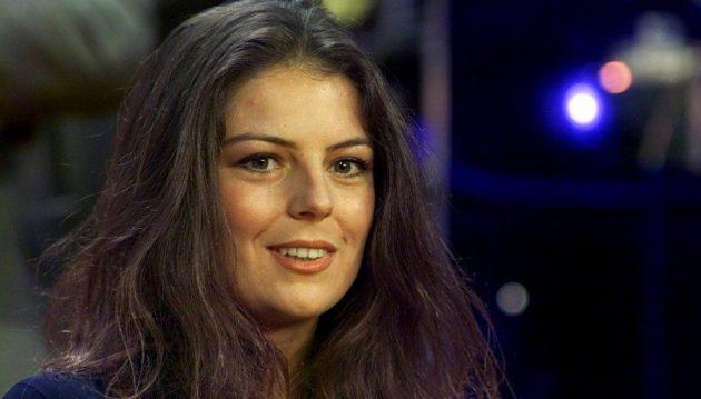 Marina la rosa et peso altezza vita privata dell 39 ex - La rosa racconta la vita dei divi ...