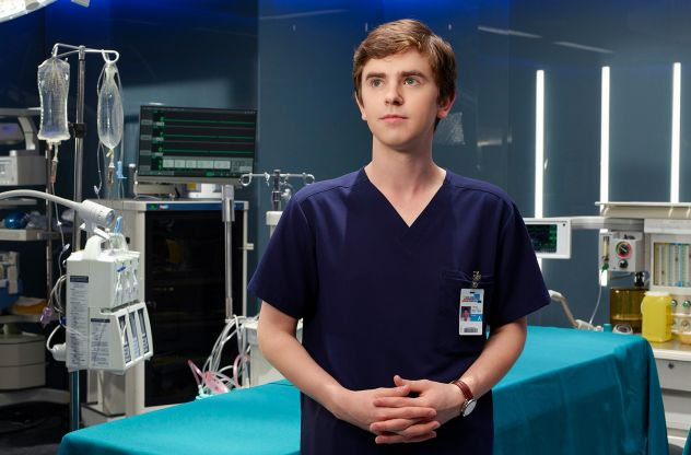 the good doctor anticipazioni