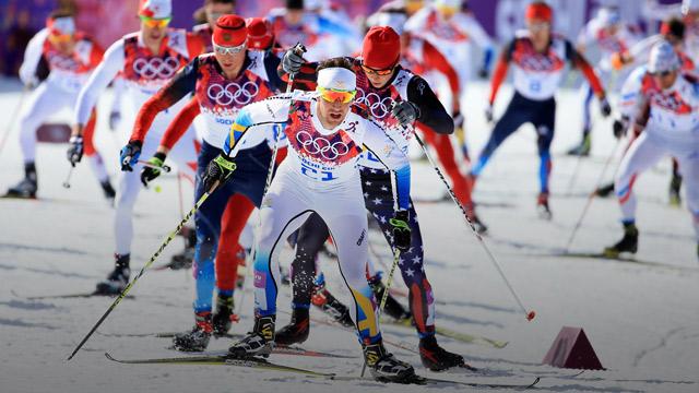 Tappe tour de ski val di fiemme