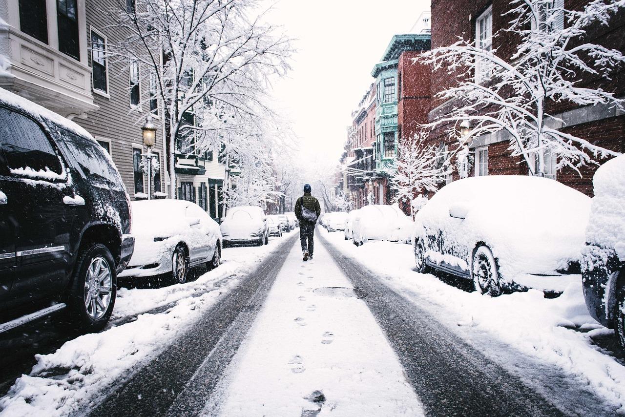 Meteo prossimi giorni: tornano freddo e neve, ecco dove