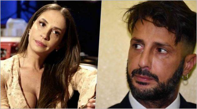 Mariana Rodriguez su Fabrizio Corona: