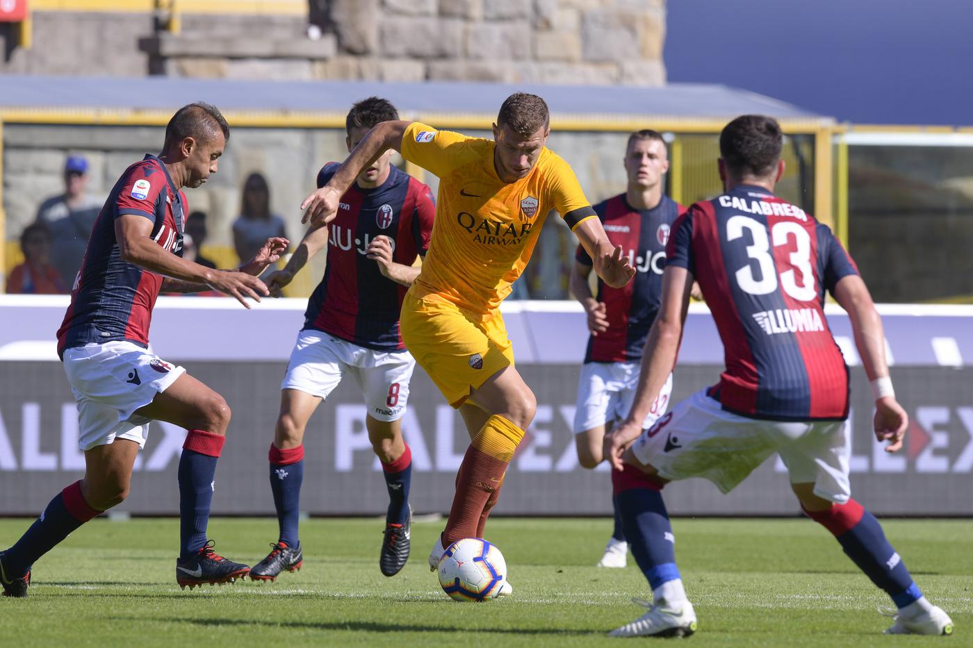 Diretta Roma Bologna Come E Dove Vedere In Streaming La Serie A Urbanpost
