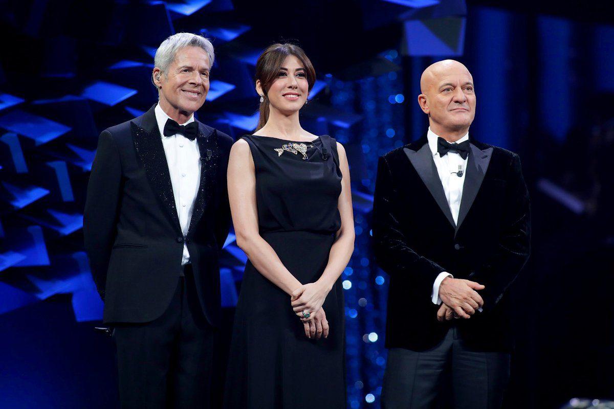 Sanremo 2019, i momenti migliori della quarta serata