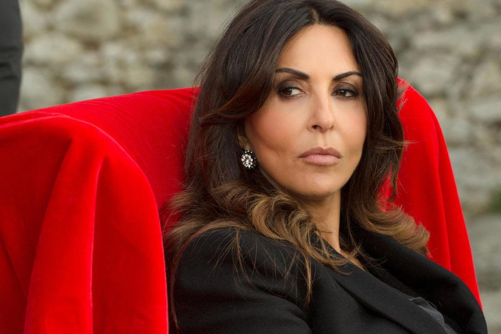 Sabrina Ferilli Figli Non Me La Sono Sentita Ho Tentato Di Adottarne Ma