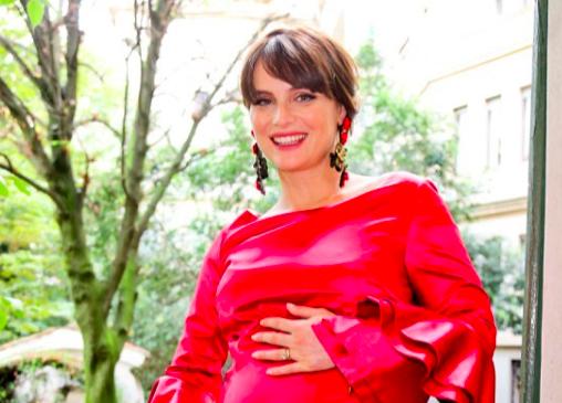 Lorena Bianchetti, su Instagram la nuova vita con la figlia Estelle
