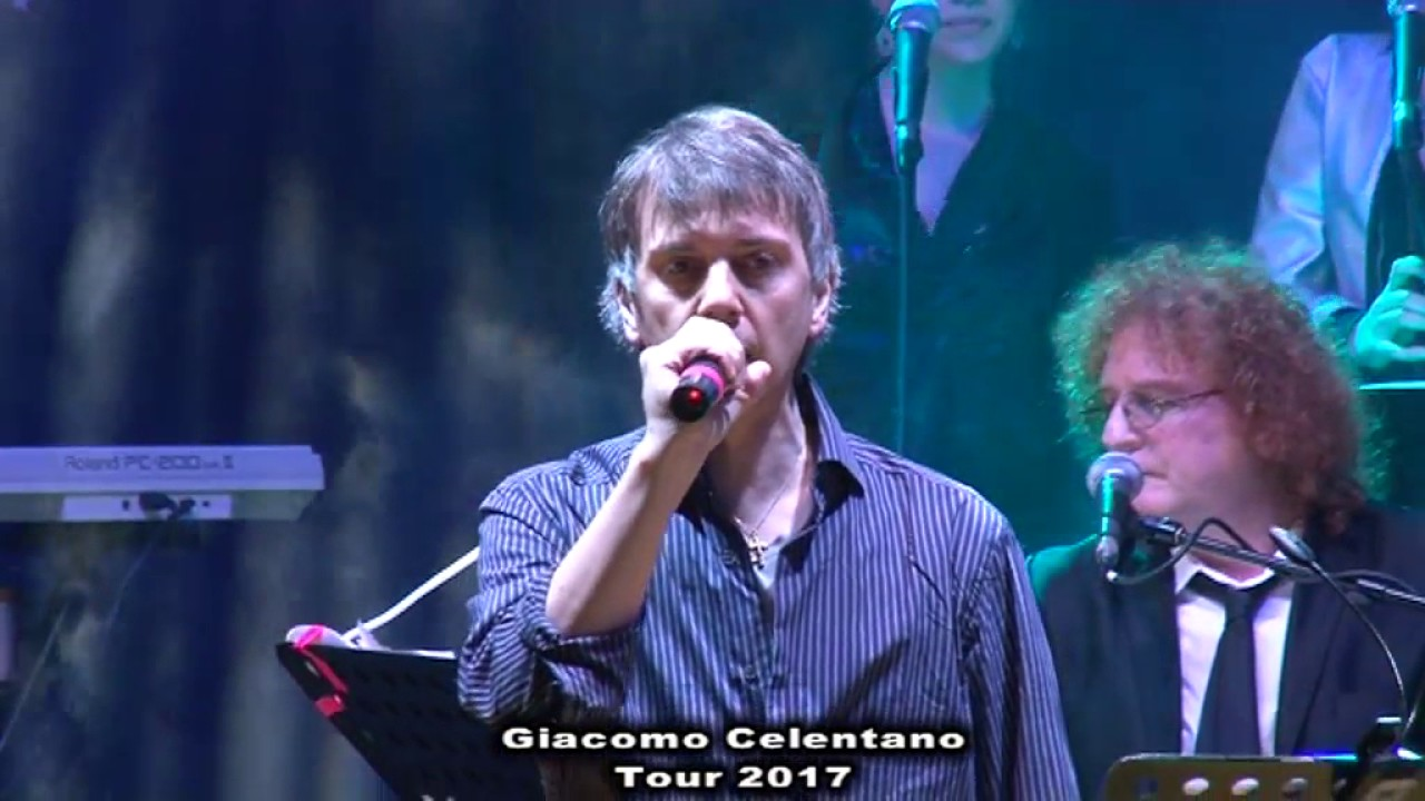 Giacomo Celentano: