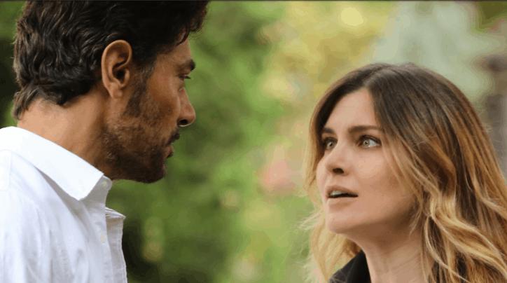 """""""Mentre Ero Via"""" Fiction Rai1: Trama, Puntate, Cast Completo"""