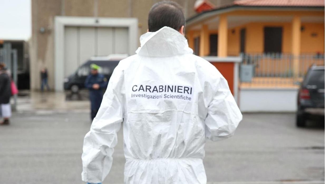 omicidio Taranto