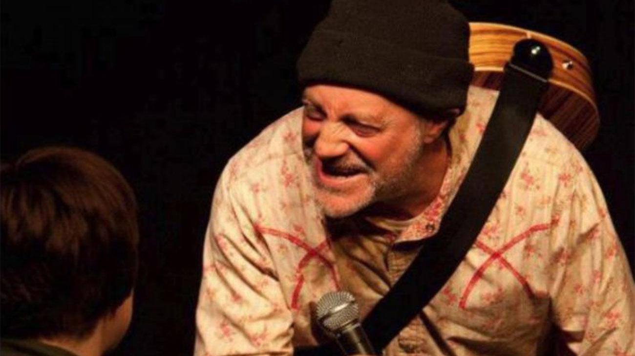 Ian Cognito morto