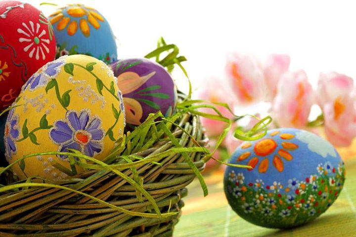 Auguri di Buona Pasqua: migliori frasi e idee per messaggi da ...