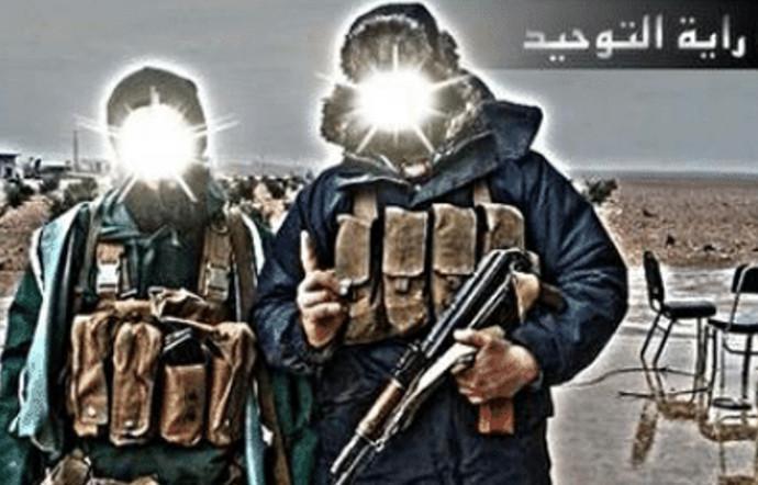 arrestati per terrorismo a palermo