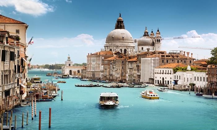 Le musa mancanti : Nera , rosa … trasparente : Cronache multicolori >  - Pagina 2 Venezia