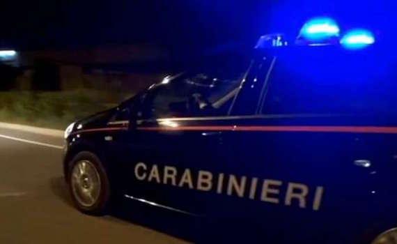 roma incidente muore 47 anni